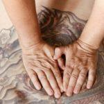yogamassage massage stretching uppsala