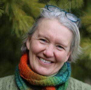 Rebecca Liljefors Yogamassör